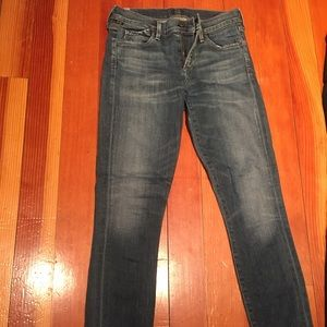 Citizens of Humanity Avedon Skinny Jeans 25